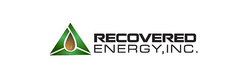 Recovered Energy